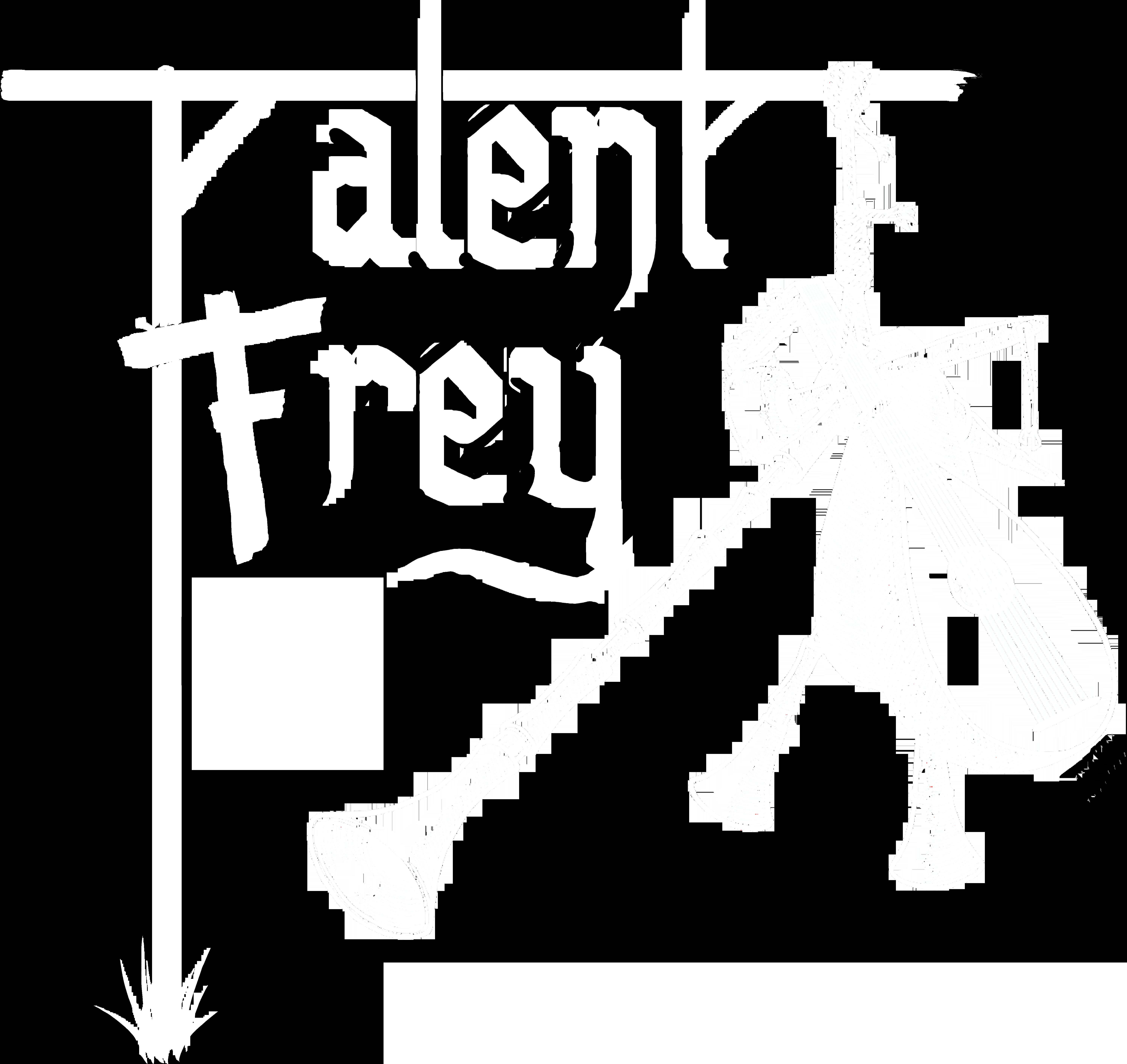Talentfrey - unser Name ist Programm